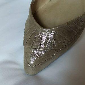Joanne Mercer Shoes   Flats   Poshmark